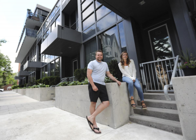 Prospective home buyers feel the heat over new mortgage rules, but all hope is not lost, industry leaders say Jul 7th