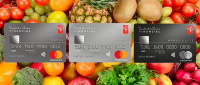 President's Choice Financial® World Elite MasterCard® Review + MORE Sep 11th