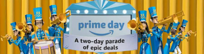 Amazon Prime Day bonus miles & points offers from Aeroplan, AIR MILES, American Express & more