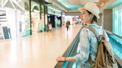 Airport Reward Programs: What You Need to Know