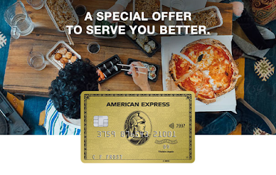 American Express® Gold Rewards Card sees increased earn rate of 5 points per dollar with Skip the Dishes and Uber Eats