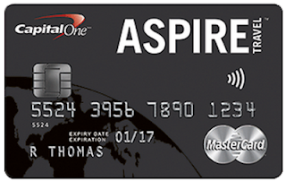 The cards Rewards Canada recommends to replace the devalued Capital One Aspire Travel World Elite Mastercard