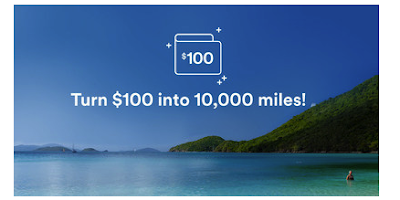 Have credit with Alaska Airlines? You might be targeted to convert it to Mileage Plan miles at an amazing rate!