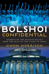 Russia's Bolshoi dance of history + MORE Oct 22nd