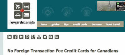October 16 Update: Update to No Foreign Transaction Fee Credit Cards for Canadians feature, Lufthansa lounge in DTW now part of Priority Pass & more!