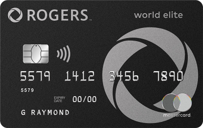 Rogers World Elite Mastercard Review + MORE Feb 9th