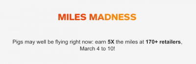 March 4 Update: Earn 5x Miles for Aeroplan eStore purchases, Aer Lingus postpones Montreal route until 2020 & Air Canada Worldwide Seat Sale