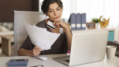Should You Use a Balance Transfer to Help Pay Credit Card Debt?