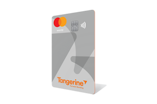 Last day to apply for Tangerine Mastercards with their $250 welcome bonus + MORE Mar 31st