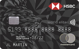 HSBC makes applying for their credit cards and bank accounts easier with HSBC EasyID + MORE May 11th