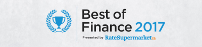 Best of Finance Winners: The Best Credit Cards and Banking Products of 2017 + MORE Oct 23rd
