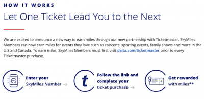 June 7 Update: Earn Delta SkyMiles for Ticketmaster Canada purchases, changes to the companion fare from the MBNA Alaska Airlines Mastercards & 14 new bonuses Jun 7th