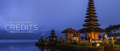 October 4 Bonus Offer Highlight: Double Elite Night Credits with GHA Discovery, World of Hyatt Lindblad Expeditions partnership is here & IHG Points+Cash Discount offer + MORE Oct 4th