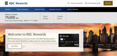 January 28 Update: RBC Rewards launches new website, more Marriott Bonvoy stay bonuses in Canada and the Top Travel Rewards Credit Cards for 2020