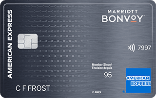 Marriott Bonvoy™ American Express® Card sees increased earn rate for groceries, food delivery and take out until the end of August