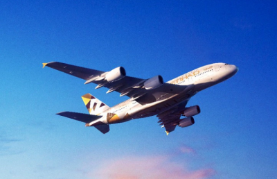 Aeroplan officially adds Etihad Airways as an airline partner