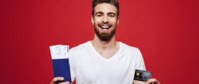 This Year's Best Credit Cards for Travel Perks Dec 7th