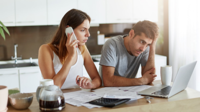 How Deferring Mortgage Payments Could Affect Your Credit Score + MORE Apr 14th