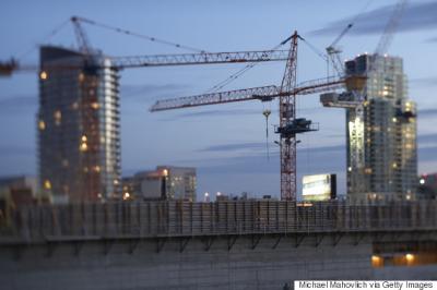 Housing Construction Slows Across Canada + MORE Jun 8th