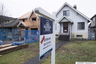 Canada's Mortgage Rules Could Leave Millennials Hanging, Study Says + MORE Oct 10th