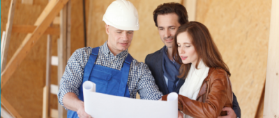 Construction Mortgages: What They Are and How to Get One