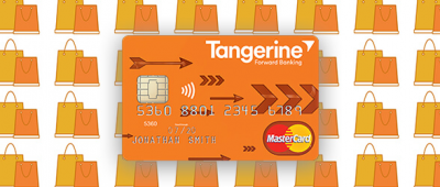 Update! Tangerine Money-Back Credit Card Review Nov 28th