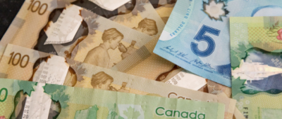 BMO Report: Why a Quarter of Canadians Didn't Save Last Year