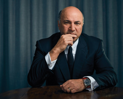 The Conservative Party's Kevin O'Leary factor + MORE May 26th