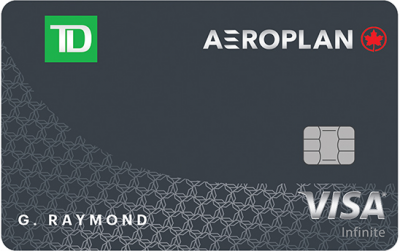 Canada's Best Aeroplan Credit Cards