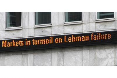 Collapse of Lehman Brothers 10 years ago still looms over Canada's economy + MORE Sep 15th