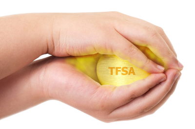 Why a TFSA is a great way to sock it away for a rainy day