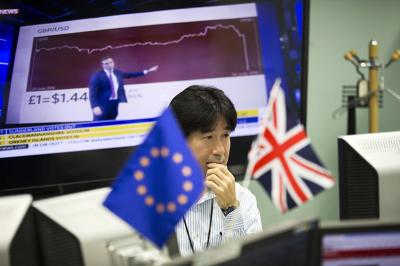 Loonie, TSX continue descent following Brexit vote + MORE Jun 27th