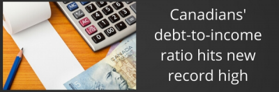 Low Interest Rates May Be Here To Stay, Bank Of Canada Governor Says + MORE Sep 21st