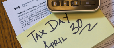 Forgot to File Your Taxes Last Year? What You Need to Know Jun 7th