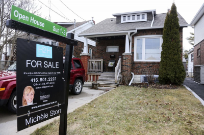 Canadian banks' mortgage-rate increases could trigger rise in qualifying rate, analysts say