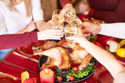 Thanksgiving teaches us some financial lessons that can apply all year round Oct 11th