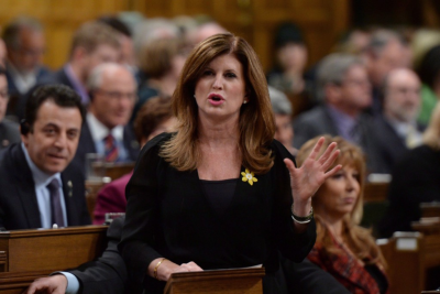 Ambrose asks federal watchdogs to investigate Liberal fundraisers + MORE Dec 6th