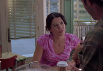How the heck is Lorelai from Gilmore Girls not broke? Nov 27th