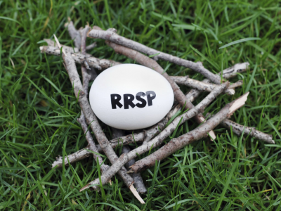 What's your RRSP contribution limit? Feb 19th