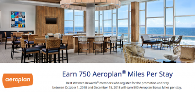 October 12 Update: Amex provides more details on Platinum Card travel credit, PC Optimum Spend Your Points Event, AIR MILES Take Off Shopping contest + MORE Oct 13th