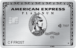 The Platinum Card from American Express gets revamped - Metal Card, Earning Changes (up to 3x points) and no increase to annual fee
