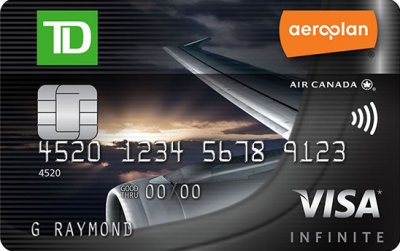 Podcast Episode 52 is here! TD Aeroplan Visa Infinite Card 30K offer, Platinum Card from Amex Changes and WestJet 787 tour + MORE Feb 27th