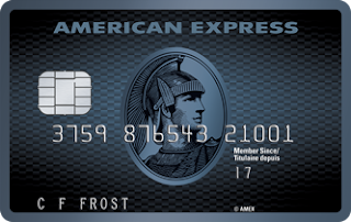 American Express Cobalt Card to have 5x points on Eats & Drinks capped at $30,000 per year starting this August