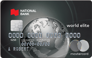 September 6 Update: New National Bank of Canada credit card page, see any movie for half the SCENE points on Sep 27 and more!