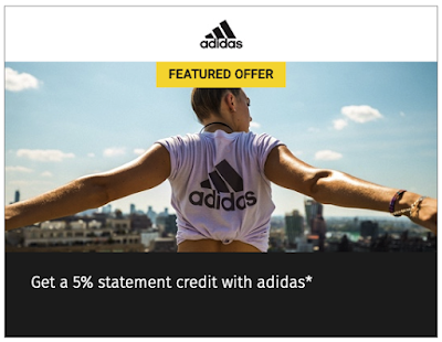New RBC Offers for Adidas, H&R Block and 1-800-GOT-JUNK
